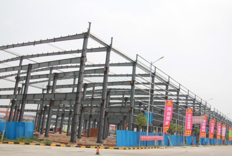 轻钢结构工程