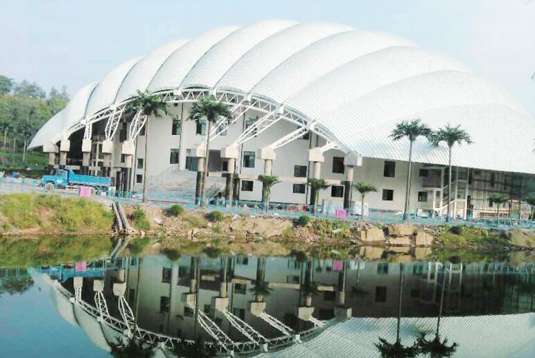 民权会展中心